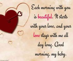 For you, I have collected the sweet and romantic good morning messages for him that you can send to your boyfriend to express your feelings in the morning. Good Morning Handsome Quotes, Romantic Good Morning Messages, Good Morning Meme, Love Good Morning Quotes, Good Morning For Him, Love Quotes For Him Romantic, Morning Gif, Morning Images, Positive Good Morning Messages