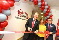 LONDON, 2016-Sep-22 — /Travel PR News/ — Virgin Trains has opened a new customer…