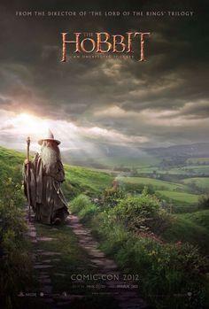Citazione dal film ''Lo Hobbit - Un viaggio inaspettato'' di Bilbo Baggins