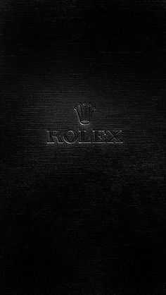 Rolex Logo iPhone 6 Plus HD Wallpaper   iPod Wallpaper HD   Free     Rolex Watches  Iphone6  Swiss Switzerland  Art Designs  Apple  Envy   Projects  Art Projects  Apple Fruit