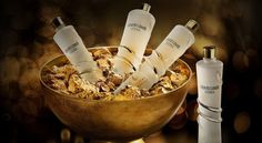 Roberto Cavalli Vodka is a fine example of good taste,  is made from the…