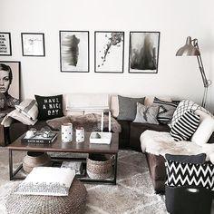 """Gefällt 3,743 Mal, 24 Kommentare - Westwing (@westwingde) auf Instagram: """"Mix and match auf dem Sofa von @die_lilly_ ! Kuscheliger geht es wohl kaum... 🌟Habt einen schönen…"""""""