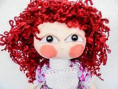 Handmade Ragdolls toy baby doll fabric baby dolls for baby rag dolls for babies kids doll fabric kids toys cloth baby dolls toy kids dolls by HappyLenok on Etsy