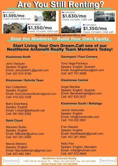 Central FL NextHome Realtors