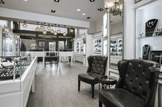 Star Jewelers Store by Nvironment, Columbus – Ohio » Retail Design Blog