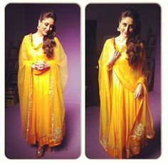 Kareena Kapoor In an Amrita Thakur anarkali