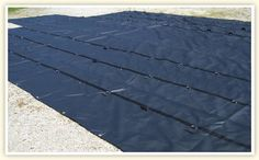 What to Look for When Buying a #LumberTarp