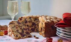 Dan Lepard's Dundee cake bakealong: DONE! | Life and style | guardian.co.uk