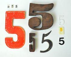 Type 5's