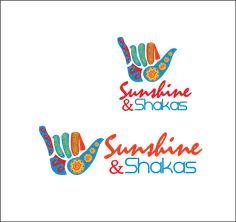 surfing, adventure, fun bohemian style Serious, Upmarket Logo Design by ciolena