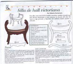 Sillas y sillones - Maria Jesús - Álbumes web de Picasa