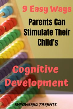 9 Easy Ways Parents can Stimulate Cognitive Development in Early Childhood Under. - 9 Easy Ways Parents can Stimulate Cognitive Development in Early Childhood Understand the stages of - Early Childhood Activities, Toddler Learning Activities, Childhood Education, Baby Development By Week, Stages Of Baby Development, Cognitive Development Activities, Early Education, Early Learning, Parenting Tips