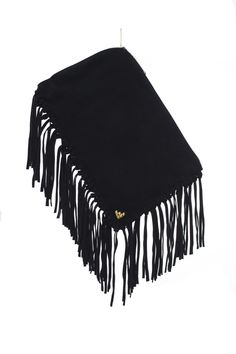 Andy Fringe Clutch