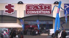 Les cash converters, ça marche comment ?