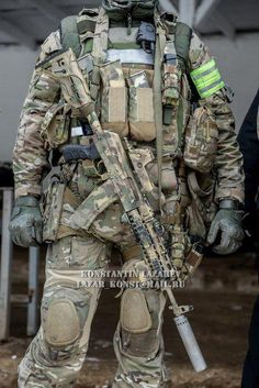 russian special forces ak 47 - Google Search