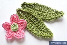 MyPicot | Free crochet patterns | 10 of 10... =(