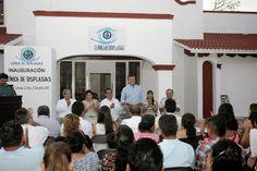 Periodismo sin Censura: Inauguran en Solidaridad la primea clínica de disp...