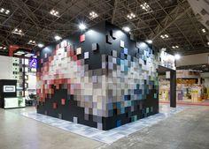 リリカラ㈱ JAPAN SHOP 2012 | 株式会社 スペース