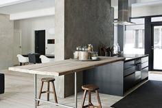 Finnish Barn Kitchen | Kitchen | Spaces | Share Design | Home, Interior & Design Inspiration