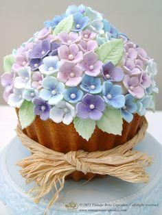 Cupcake Gallery, cake makers & decorators