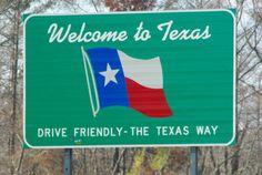 texas flag sign hbtv hemp beach tv