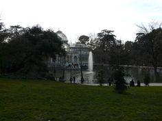 The Crystal Palace, Madrid