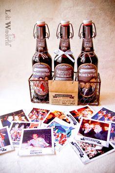 1000 images about regalos originales para novios on - Regalo de bodas originales ...