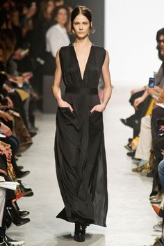 Maison Rabih Kayrouz Fall 2013 RTW Collection - Fashion on TheCut