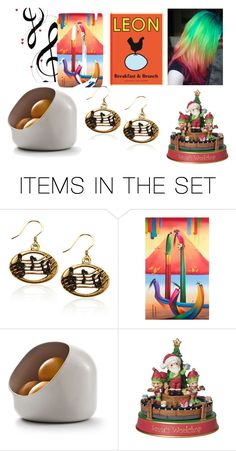 """Sing"" by efrat-kazoum on Polyvore featuring art"