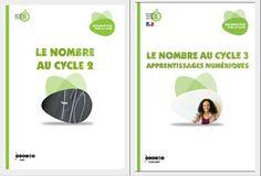 Le nombre au cycle 2 – Le nombre au cycle 3 : apprentissages numériques |