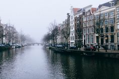 All Streets — Keizersgracht - Amsterdam, The Netherlands