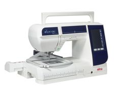The eXpressive 860 meets all of your requirements. Whether it's sewing or embroidery you want you can create all your designs in a blink of an eye and with impressive ease. Your Design, Machine Embroidery, Expressive, Elna, Website, Sewing, Create, Unique, Products