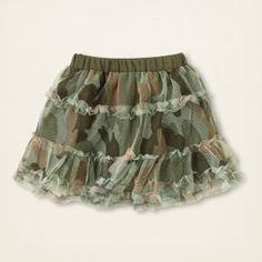I am obsessed with camo and I have the most prissy/tomboy daughter... do I need to buy this??? I think so!