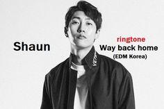 Download [Mini Album] SHAUN Take (MP3 + iTunes Plus AAC