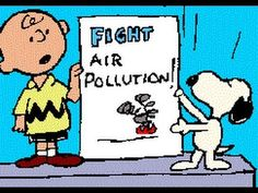 What is Air Pollution -Video for kids - YouTube