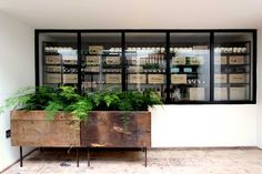 Aesop Islington 56 CROSS STREET LONDON N1 2BA 2012 / LIVRÉ///Studio Cigue