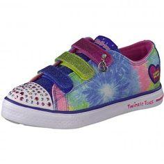 Skechers Twinkle Breeze Silly Me Mädchen #sneakers #schuhe #kinderschuhe
