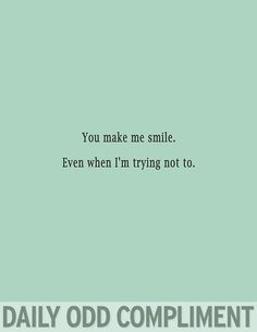 """Smile Maker"""