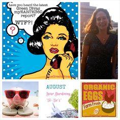 Green Divas Radio Show: Socially Responsible Business