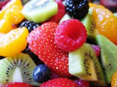 LA FRUTTA CHE PARADISO!: Frutta e verdura per prevenire tutte le malattie