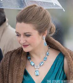 Norwegian Royal Birthday Gala Jewels (Part 2) | The Court Jeweller