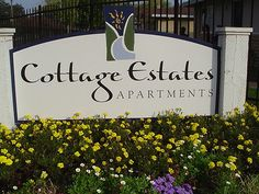 Open 2 bed Cottage Estates