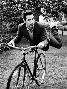 Robert Downey Jr Robert Downey Jr., Chris Pine, Tony Stark, Iron Man, Hero Marvel, Xavier Samuel, I Love Cinema, Jon Stewart, Jack Kerouac