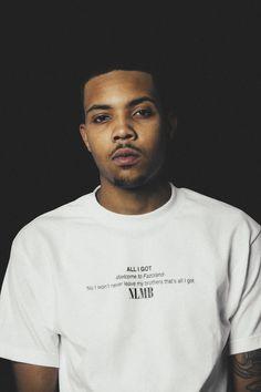 pin: kxrla3 🖤 Fine Boys, Fine Men, Lil Herb, New Jack City, G Herbo, Cute Rappers, Lil Skies, Star Wars, Latest Music Videos