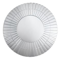 Found it at Wayfair.co.uk - Flared Frame Wall Mirror