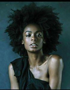 via Nubian Reflections ღ ♡ #stylingwithamira ♡ ღ #MITM