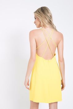 Vestido detalhe costasR$ 239,00 | ABRAND