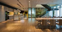Boston Consulting Group's Shanghai Offices - 19