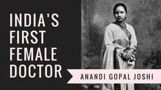 Anandi Gopal Joshi Biography, Serial, Husband, Death Reason, Quotes