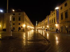 Ed Holden's blog about living and teaching in Dubrovnik.